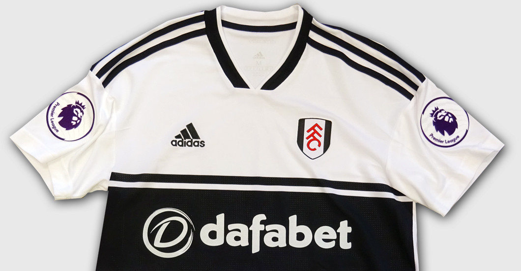Fulham Trikot Schürrle