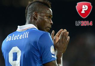 Fußballschuhe Balotelli