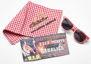 Gabalier Tickets 1