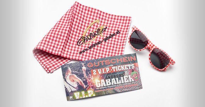 Gabalier Tickets 1
