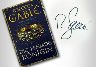 Novel Rebecca Gable