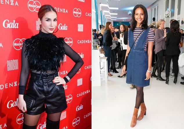 Gäste Gala Fashion Brunch
