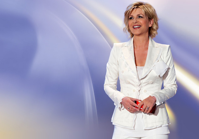 Gast in ZDF Show