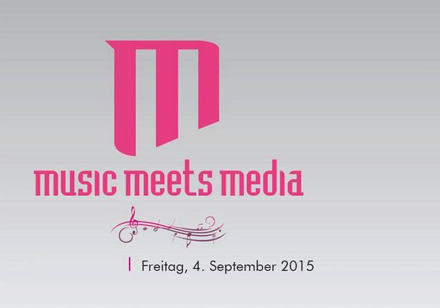 Gast Music meets Media