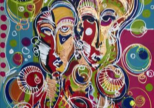 Gemälde Leon Löwentraut