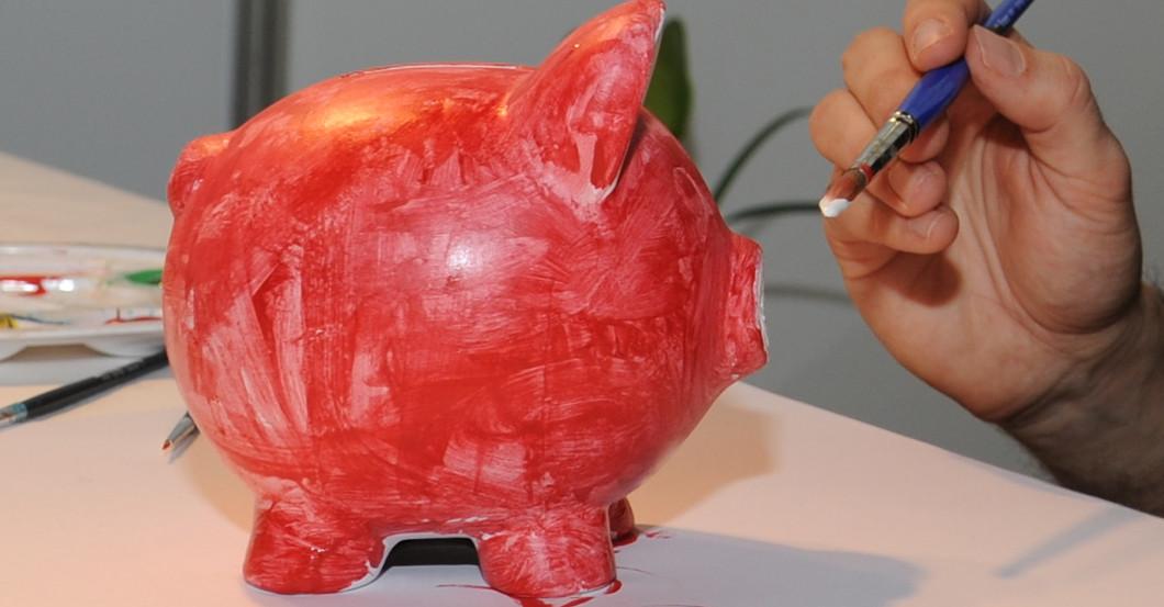 Giesingers Glücksschwein
