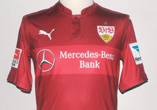 Ginczek VfB Spielertrikot