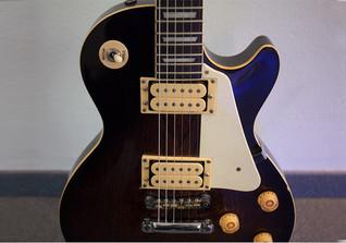 Gitarre Ken Taylor