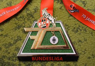 Gladbach Spieltagsorden