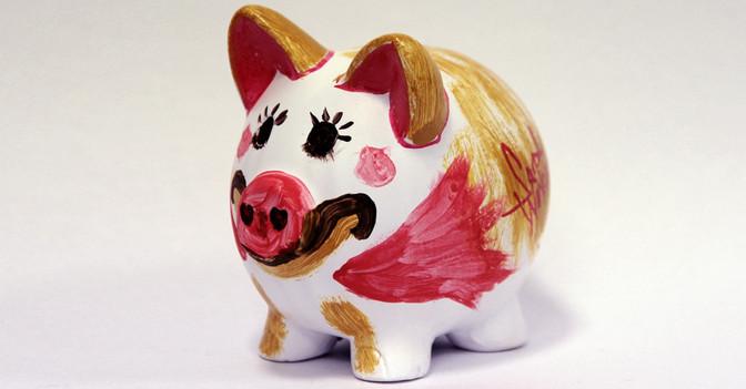Glücksschwein Winkhaus