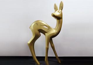 Goldenes Bambi 2018