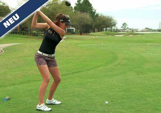 Golfartikel Sandra Gal