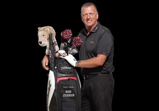 Golfen mit Stevenson II