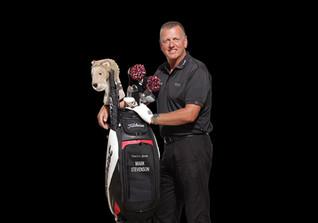 Golfen mit Stevenson III
