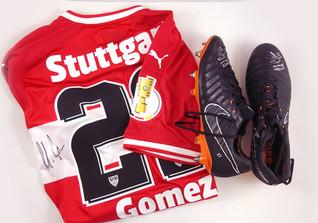 Gomez Trikot DFB Pokal