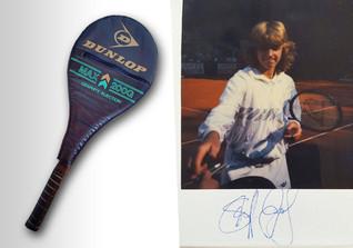 Graf Tennisschläger I