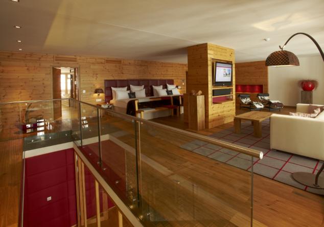Grand Tirolia-Suite