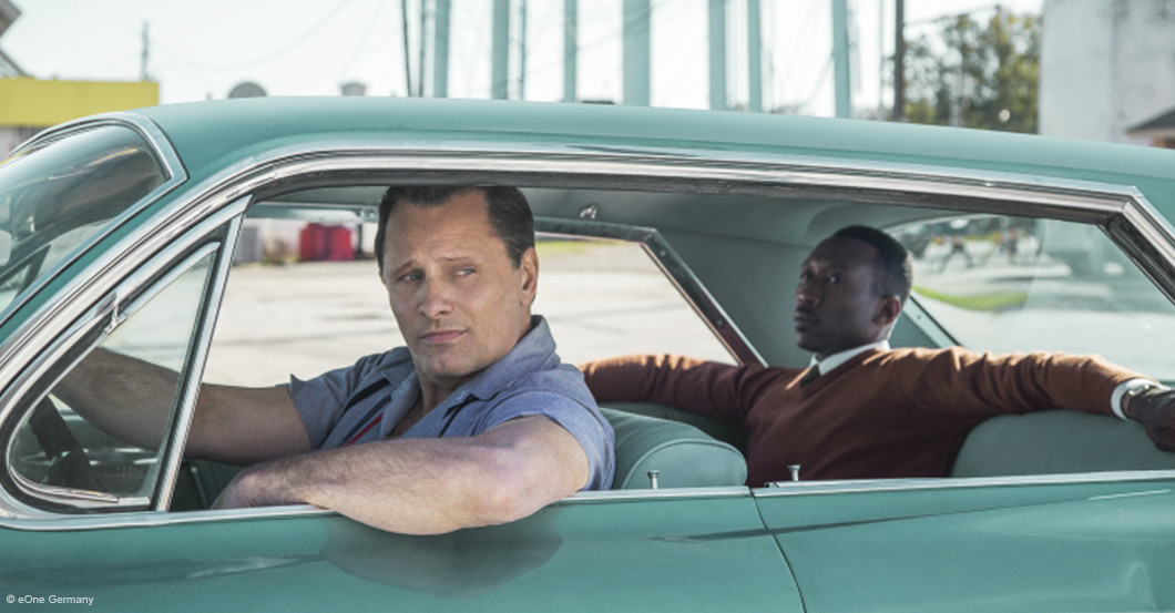 Green Book Preview 1
