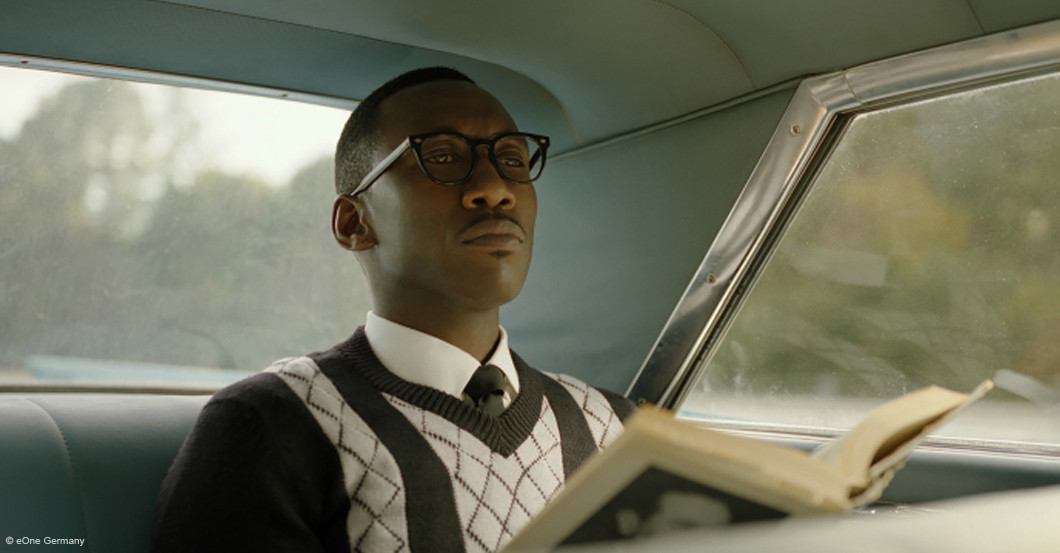 Green Book Preview 2