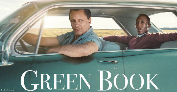 Green Book Preview 4