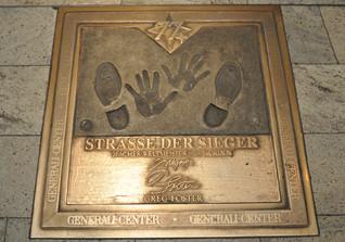 Greg Foster Platte