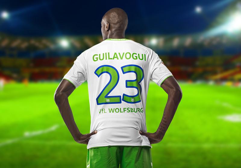 Guilavogui Wolfsburg