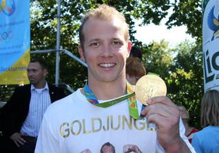 Hambüchen Goldjunge Shirt