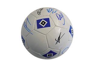 Hamburger SV Ball