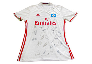 Hamburger SV Trikot