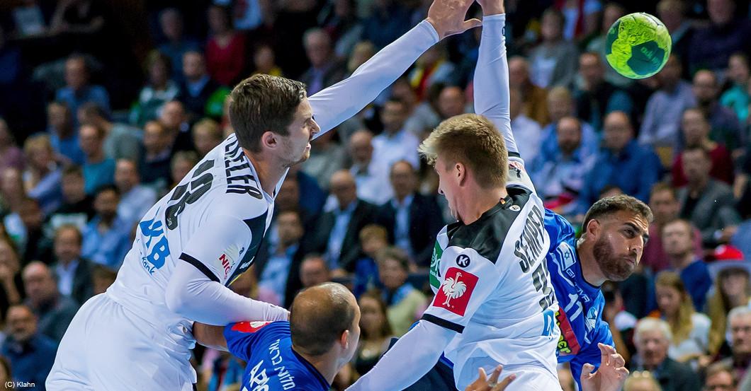 Handball VIP 2019