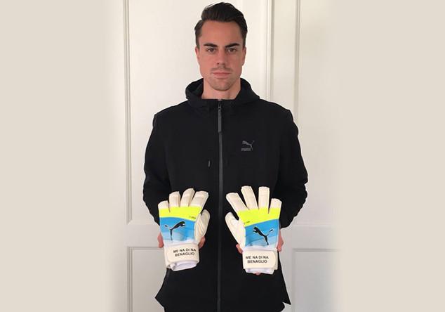 Handschuhe Benaglio
