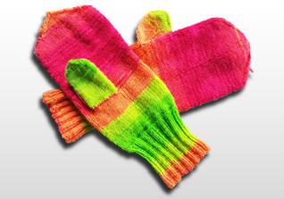 Handschuhe Nina Hagen