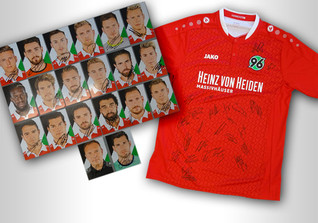 Hannover 96 Fanpackage