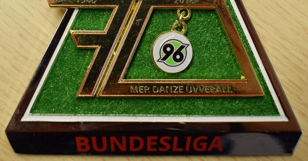 Hannover 96 Orden