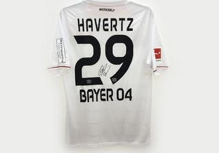 Havertz Leverkusen Trikot