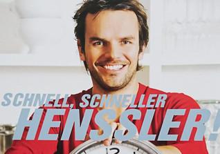 Hensslers Kochbuch