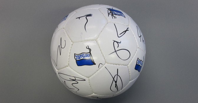 Hertha BSC-Ball