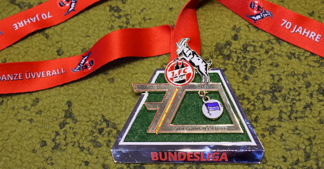 Hertha BSC Spieltagsorden