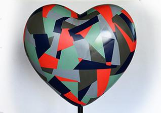 Herz von Christian Hinz