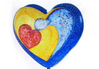 Herz von Christina Koenig