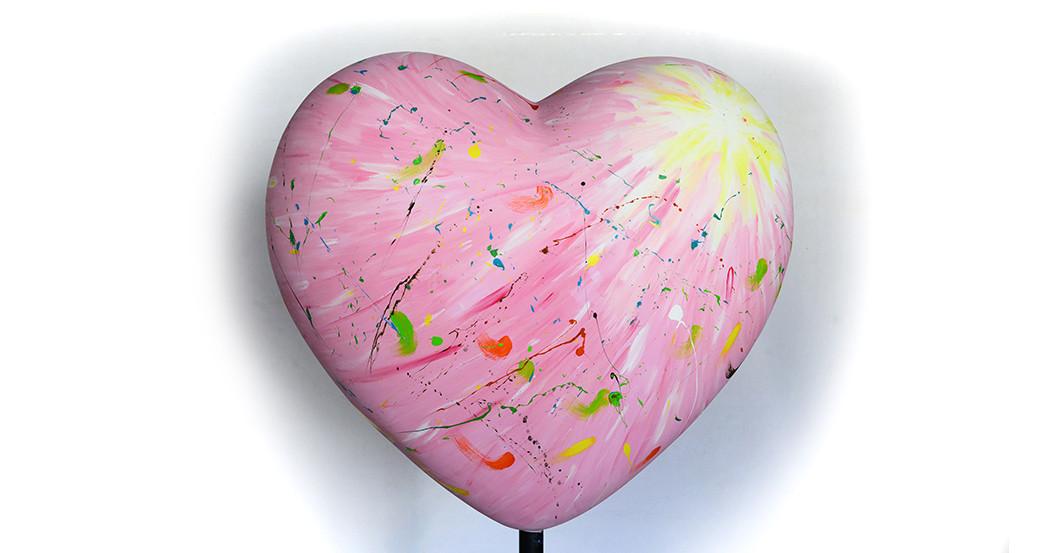 Herz von Claudia Reinicke