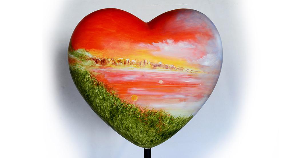 Herz von Harald Kriesel
