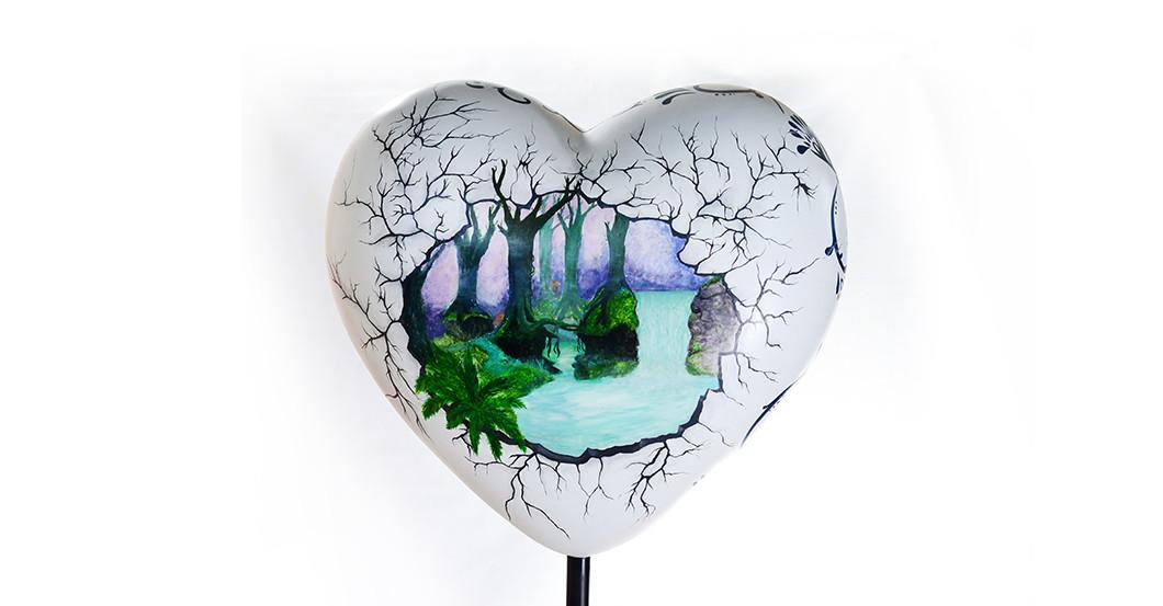 Herz von Leonie Albrecht