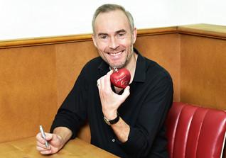 Herzen Johann König