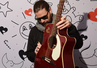 Herzenssache Gitarre