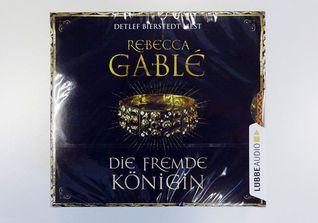 Audiobook Rebecca Gable