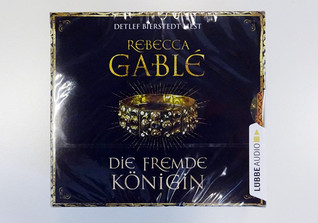 Hörspiel Rebecca Gable