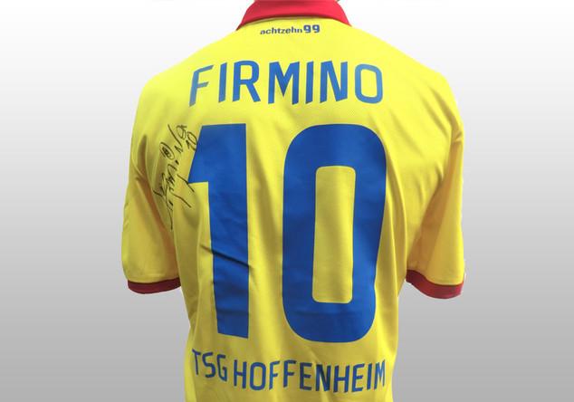 Hoffenheim-Trikot Firmino