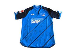Hoffenheim Trikot