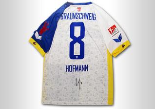 Hofmanns Sondertrikot